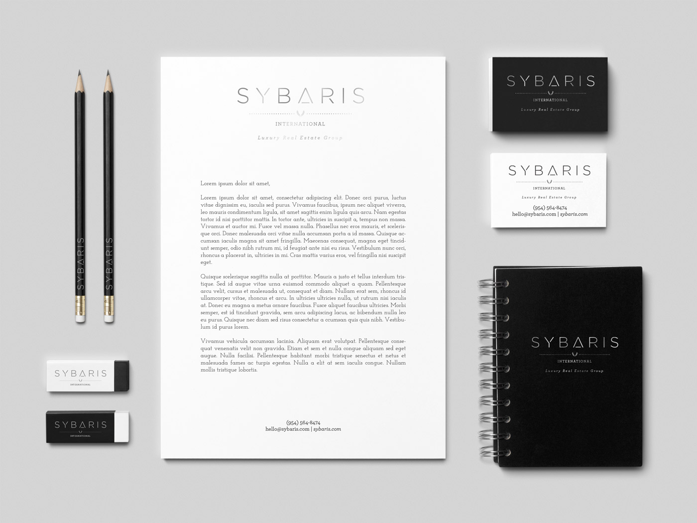 Sybaris_Black-&-White-Branding-Mock-Up