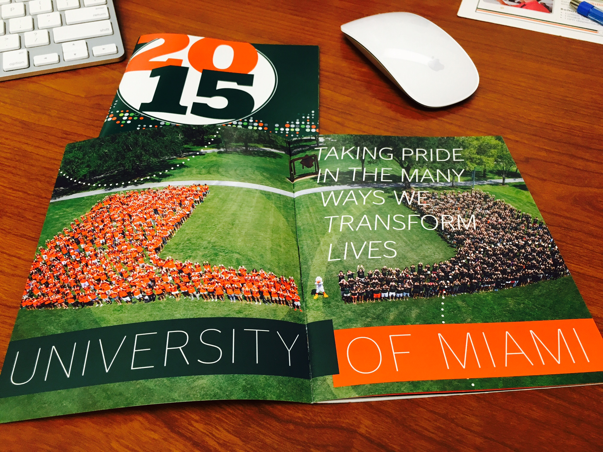 Cover and Inside Cover Spread