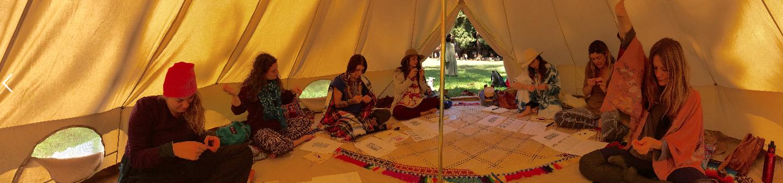 Spirit Weavers Gathering