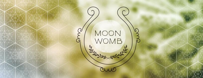 Moon Womb Facebook Banner
