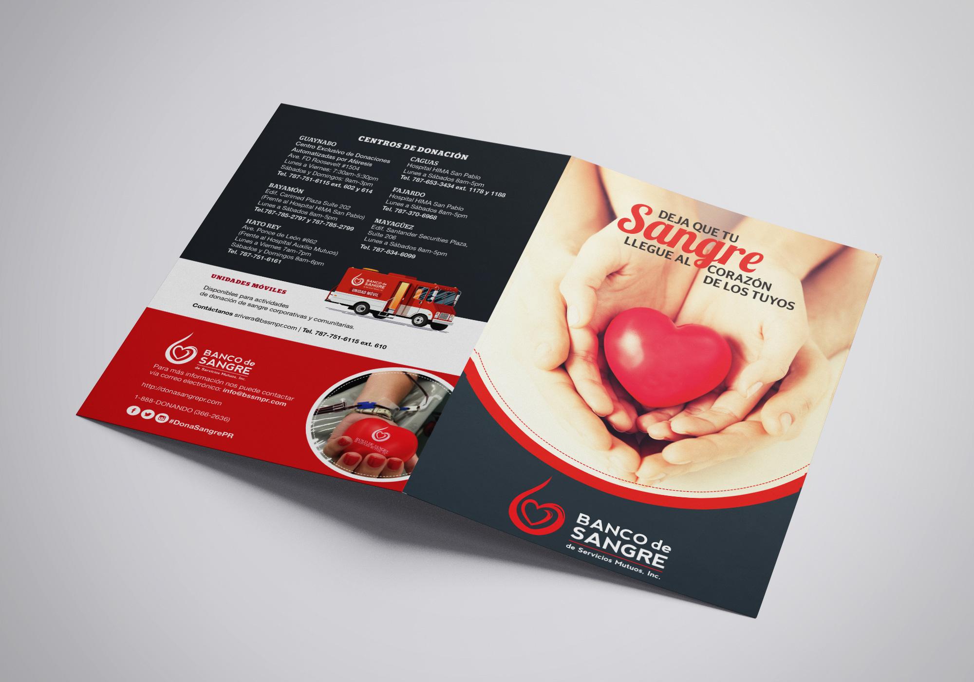 BdSSM Brochure de Donantes